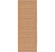 Link to 65cm x 183cm Outdoor Border Runner Rug