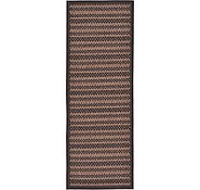 Link to 2' 2 x 6' Outdoor Border Runner Rug