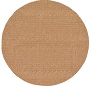 Link to 183cm x 183cm Outdoor Round Rug