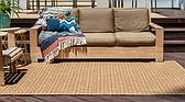 183cm x 275cm Outdoor Modern Rug thumbnail image 3