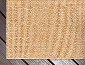 Unique Loom 3' 3 x 5' Outdoor Modern Rug thumbnail image 7