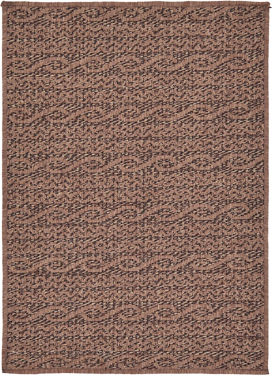 Brown 2 39 2 X 3 39 Outdoor Rug Area Rugs IRugs UK