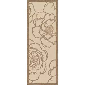 Link to 2' 2 x 6' Outdoor Runner Rug page
