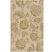 Link to 100cm x 152cm Outdoor Botanical Rug