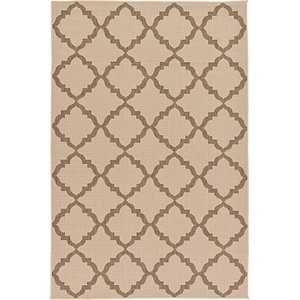 Link to 5' 3 x 8' Outdoor Rug page