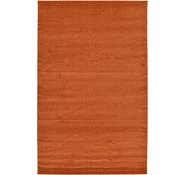 Link to 5' x 7' 10 Solid Basic Rug