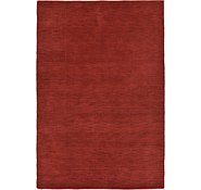 Link to 6' 8 x 9' 10 Indo Gabbeh Rug