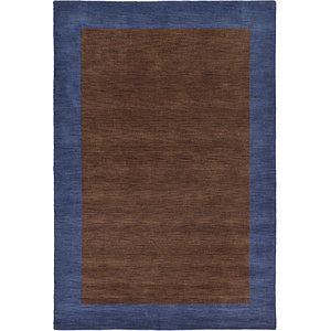 Link to 6' 7 x 9' 10 Indo Gabbeh Rug page