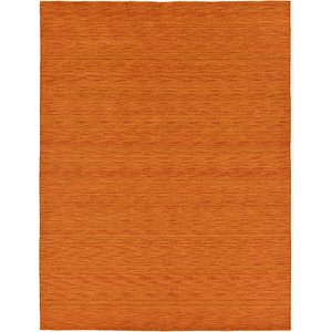 Link to 8' x 11' Indo Gabbeh Rug page