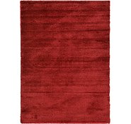 Link to 245cm x 345cm Luxe Solid Shag Rug