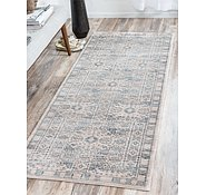 Link to 80cm x 305cm Restoration Runner Rug