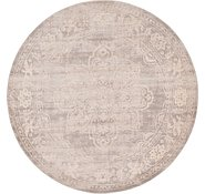 Area Rugs Vintage White Washed