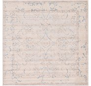 Link to 245cm x 245cm Restoration Square Rug