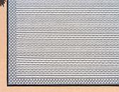 Unique Loom 5' 3 x 8' Outdoor Border Rug thumbnail image 9