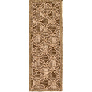 Link to 2' 2 x 6' Outdoor Trellis Runner ... page