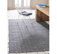 Link to 183cm x 275cm Outdoor Modern Rug