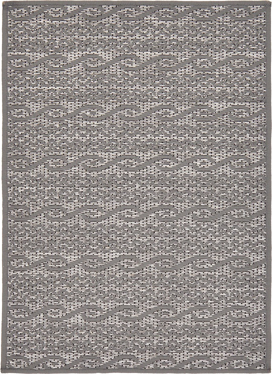 gray 2 39 2 x 3 39 outdoor modern rug area rugs irugs uk. Black Bedroom Furniture Sets. Home Design Ideas