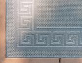 Unique Loom 2' 2 x 3' Outdoor Border Rug thumbnail image 9