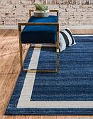 Unique Loom 6' x 9' Del Mar Rug thumbnail image 3