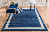 Unique Loom 6' x 9' Del Mar Rug thumbnail image 4