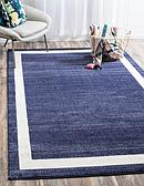 Unique Loom 6' x 9' Del Mar Rug thumbnail image 7