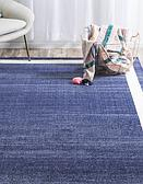 Unique Loom 6' x 9' Del Mar Rug thumbnail image 9