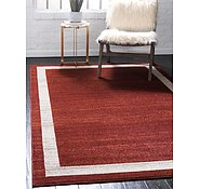Link to Unique Loom 10' x 13' Del Mar Rug