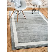 Link to Unique Loom 9' x 12' Del Mar Rug