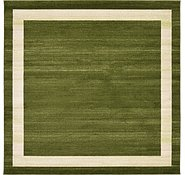 Link to 8' x 8' Loft Square Rug