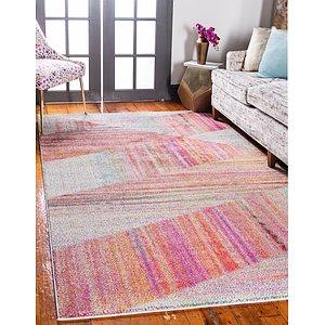 Unique Loom 4' x 6' Lyon Rug