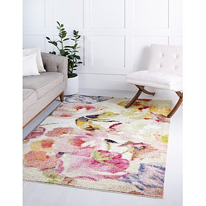 Link to 8' x 10' Florence Rug page