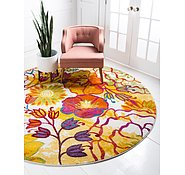 Link to 245cm x 245cm Florence Round Rug