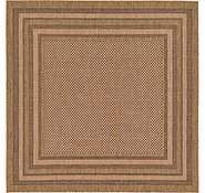 Link to 183cm x 183cm Outdoor Square Rug