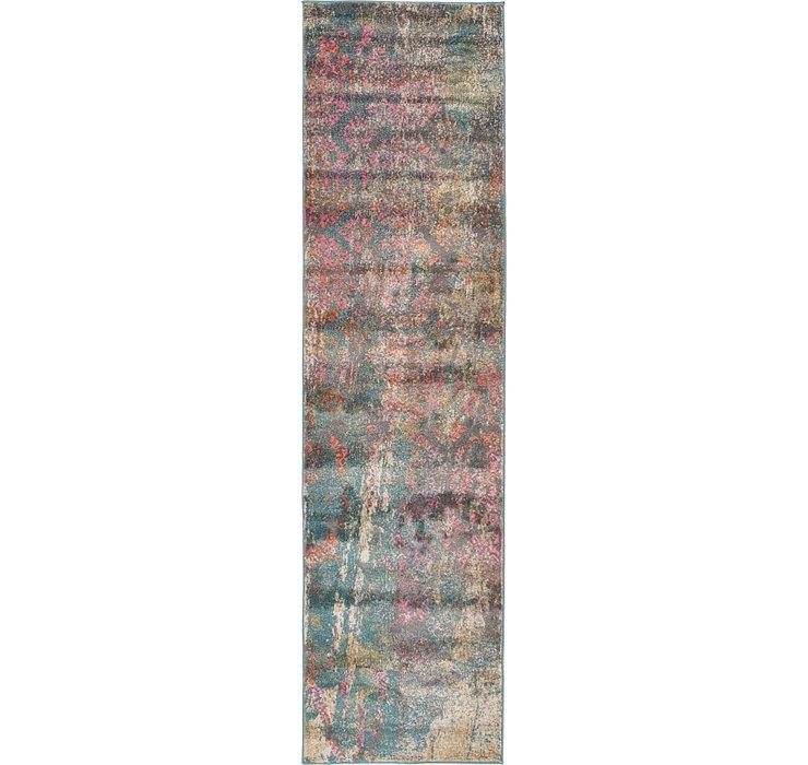 2' 7 x 10' Aria Runner Rug