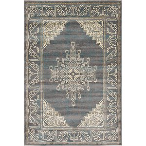 Link to 6' x 9' Aria Rug page