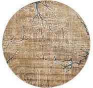 Link to 183cm x 183cm Aria Round Rug