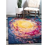 Link to Unique Loom 9' x 12' Estrella Rug
