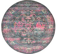 Link to 6' x 6' Aria Round Rug