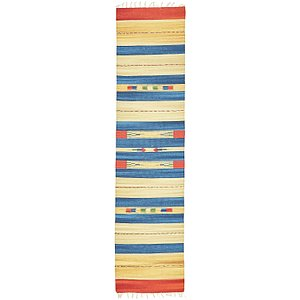 Unique Loom 2' x 7' 10 Karadagh Runner Rug
