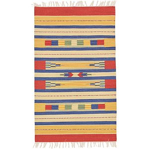 Unique Loom 3' x 5' Karadagh Rug