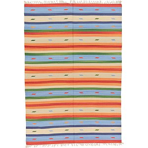 Unique Loom 5' 7 x 7' 10 Karadagh Rug