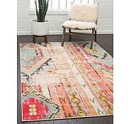 Link to Unique Loom 3' 3 x 5' 3 Sedona Rug