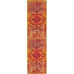 Unique Loom 2' 7 x 10' Estrella Runner Rug