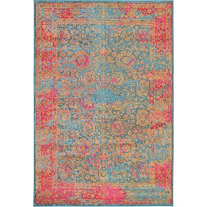 Link to 122cm x 183cm Palazzo Rug page