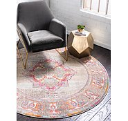 Link to 245cm x 245cm Palazzo Round Rug
