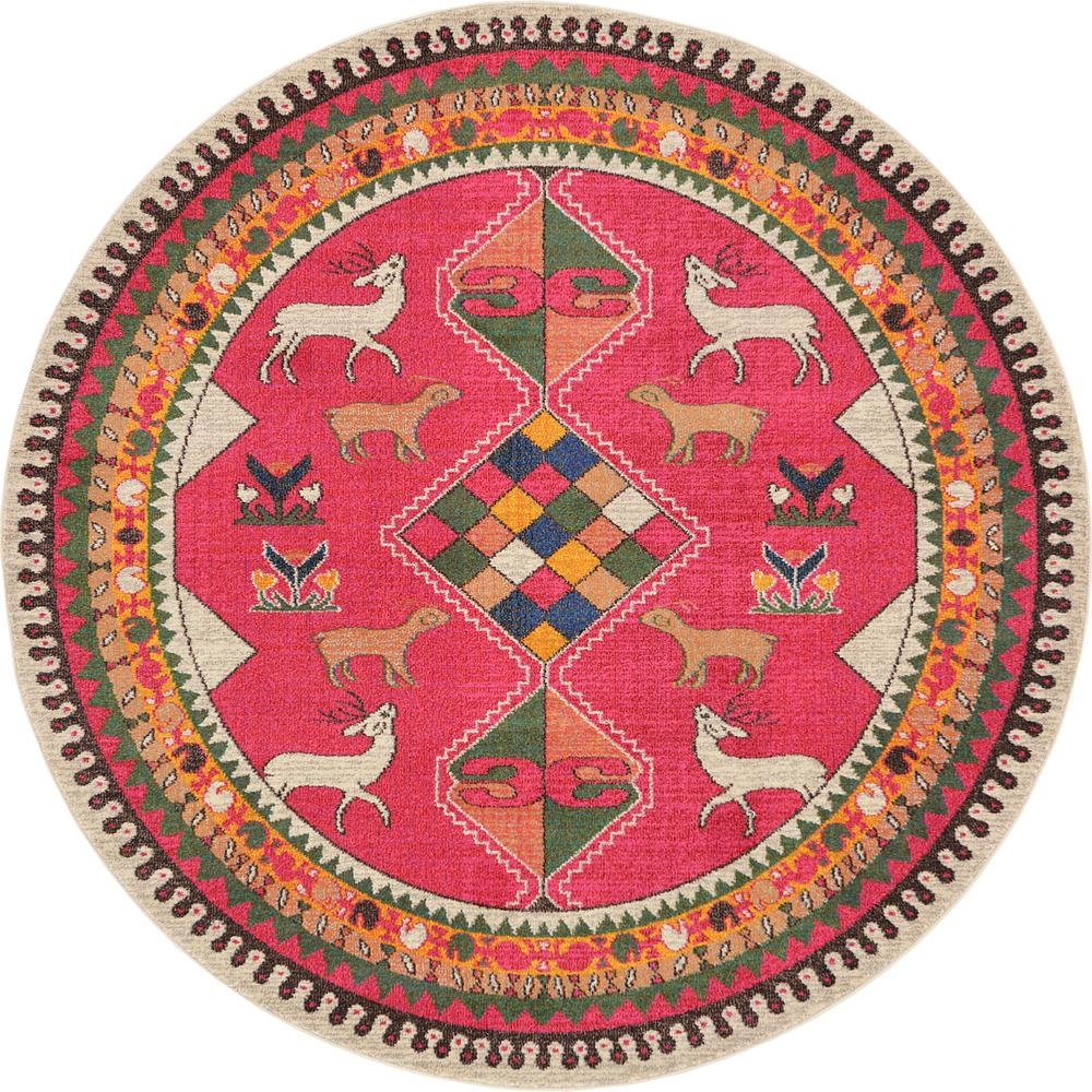 Native American Rugs In Santa Fe: 244x244 Santa Fe Rug