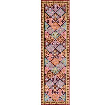 79x305 Santa Fe Rug