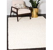Link to 4' x 6' Solid Shag Rug