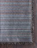 75cm x 600cm Solid Shag Runner Rug thumbnail image 9