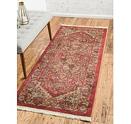Link to 2' 7 x 6' 7 Serapi Runner Rug